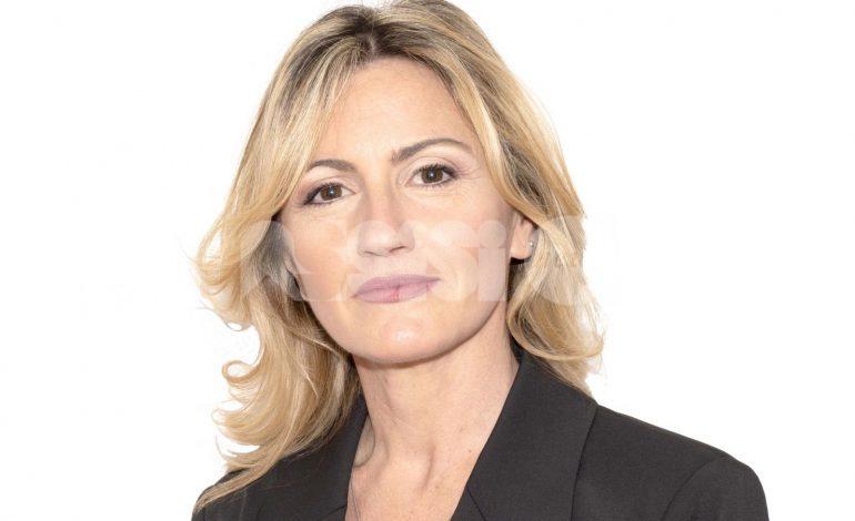 Giovanna Sensi, con la Lega Assisi e per Marco Cosimetti sindaco (video)