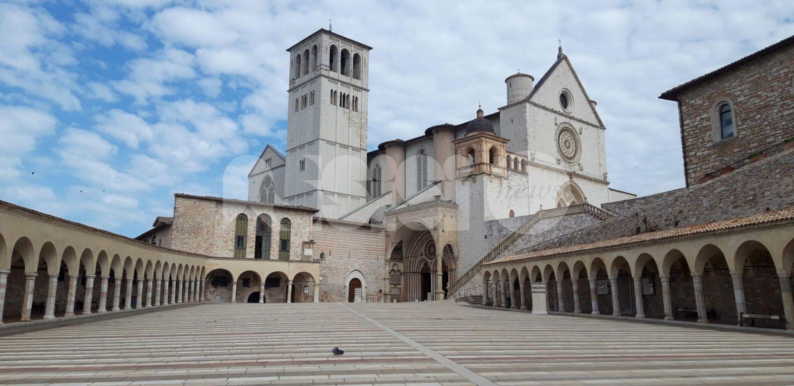 Ottocentenario della morte di San Francesco, il CdM stanzia 4.5 milioni di euro
