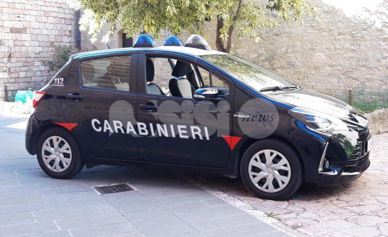 Controlli alla circolazione, un arresto e varie denunce dei carabinieri