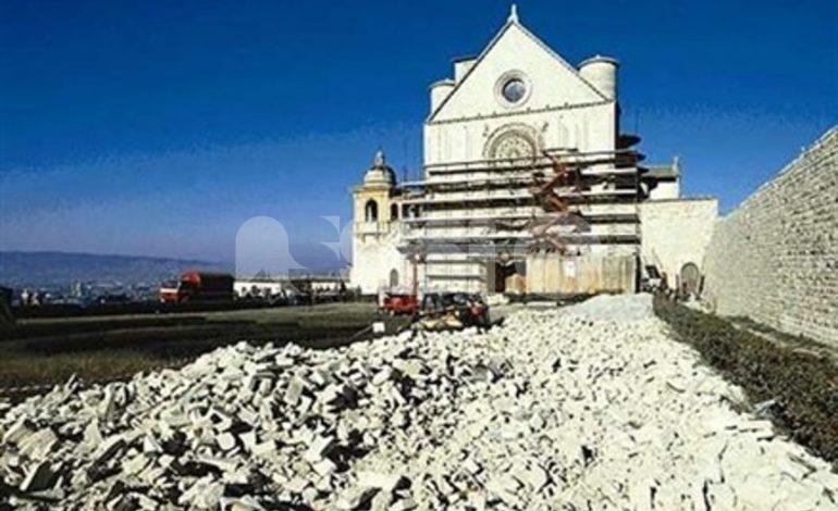 Terremoto del 1997, la città di Assisi non dimentica
