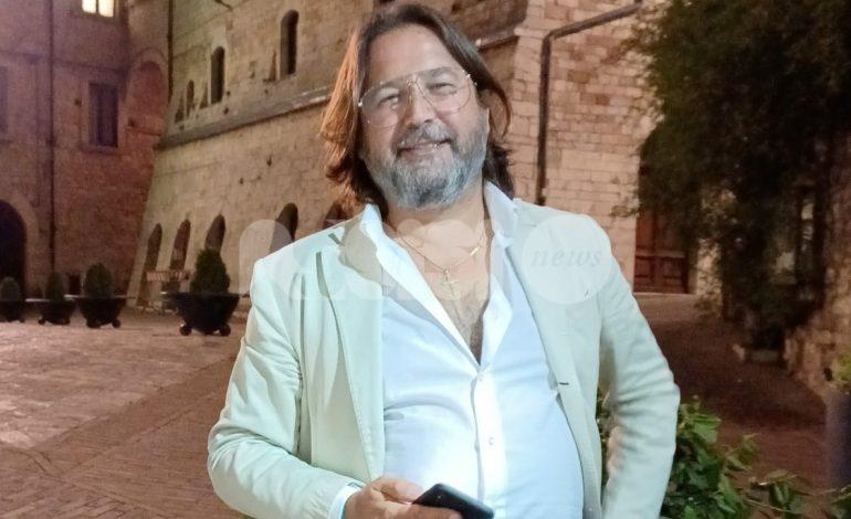 """Marco Parente: """"Convinti a fianco di Cosimetti per un partito dei moderati"""""""