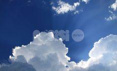 Meteo Assisi 10-12 settembre 2021: weekend prevalentemente soleggiato