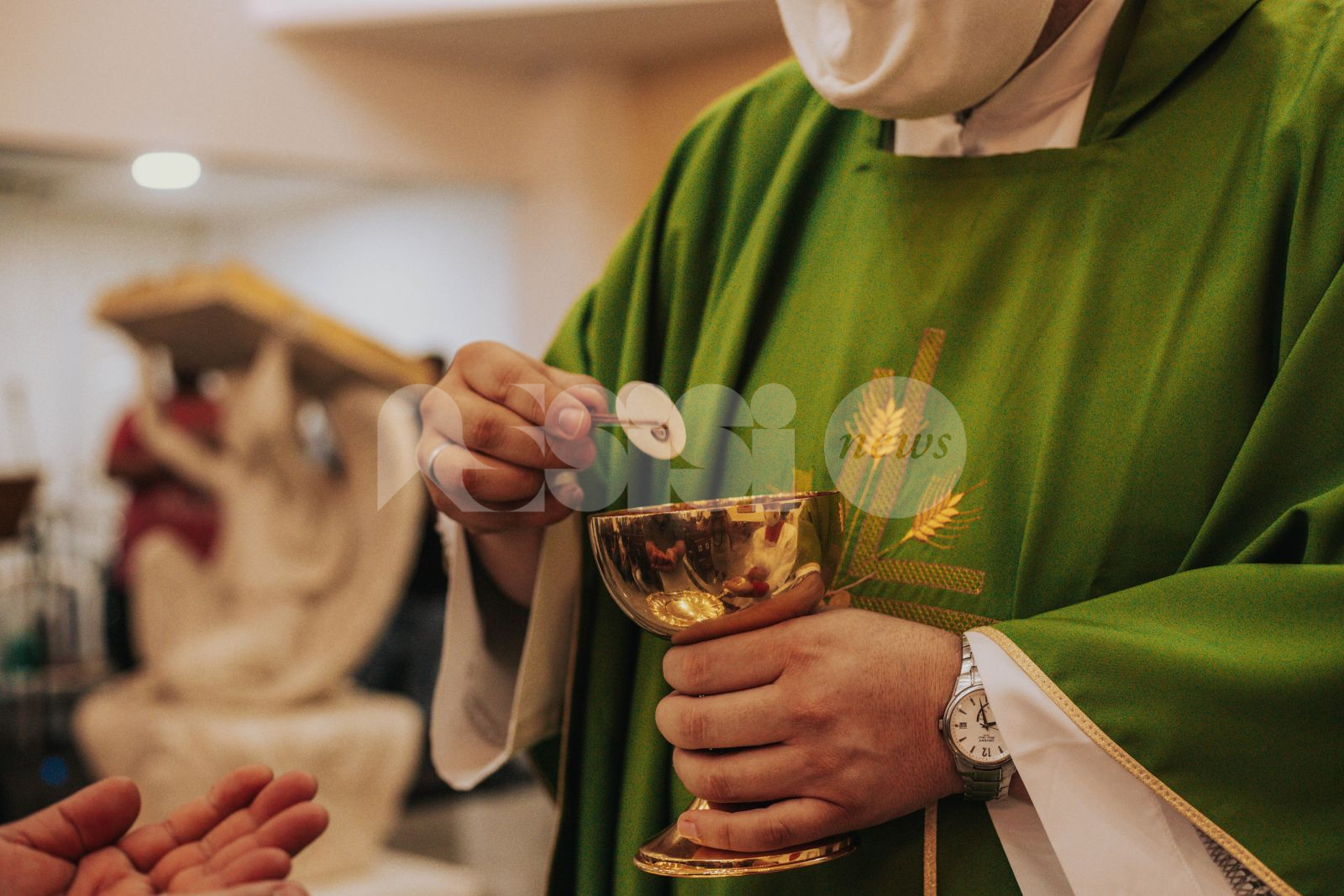 Giornata del clero umbro, appuntamento al Pontificio Seminario di Assisi