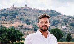 Amministrative 2021 a Bettona, Valerio Bazzoffia nuovo sindaco