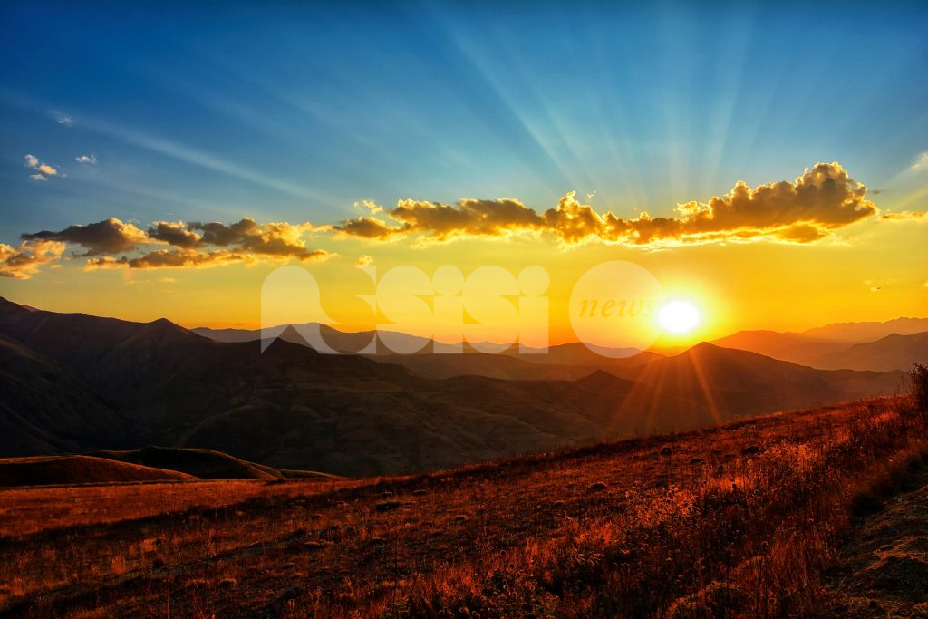 Meteo Assisi 15-17 ottobre 2021: weekend soleggiato e belle giornate