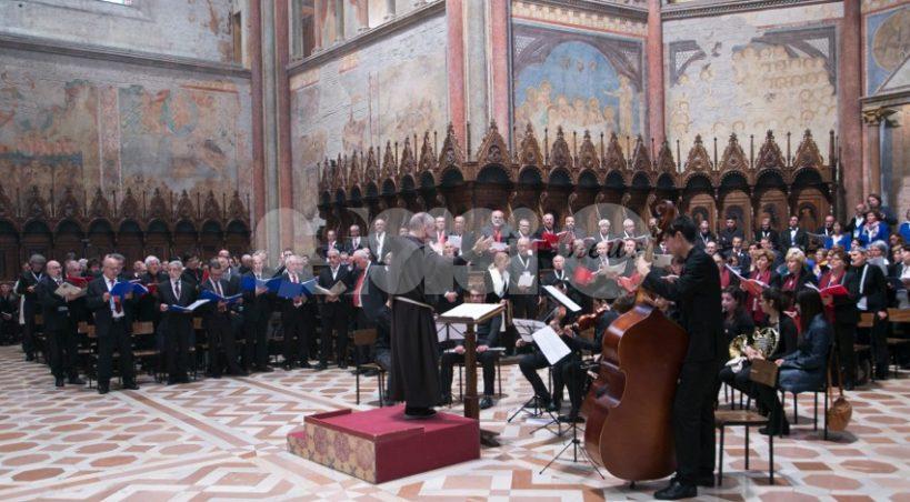 Assisi Pax Mundi 2021 al via oggi: il programma dei concerti