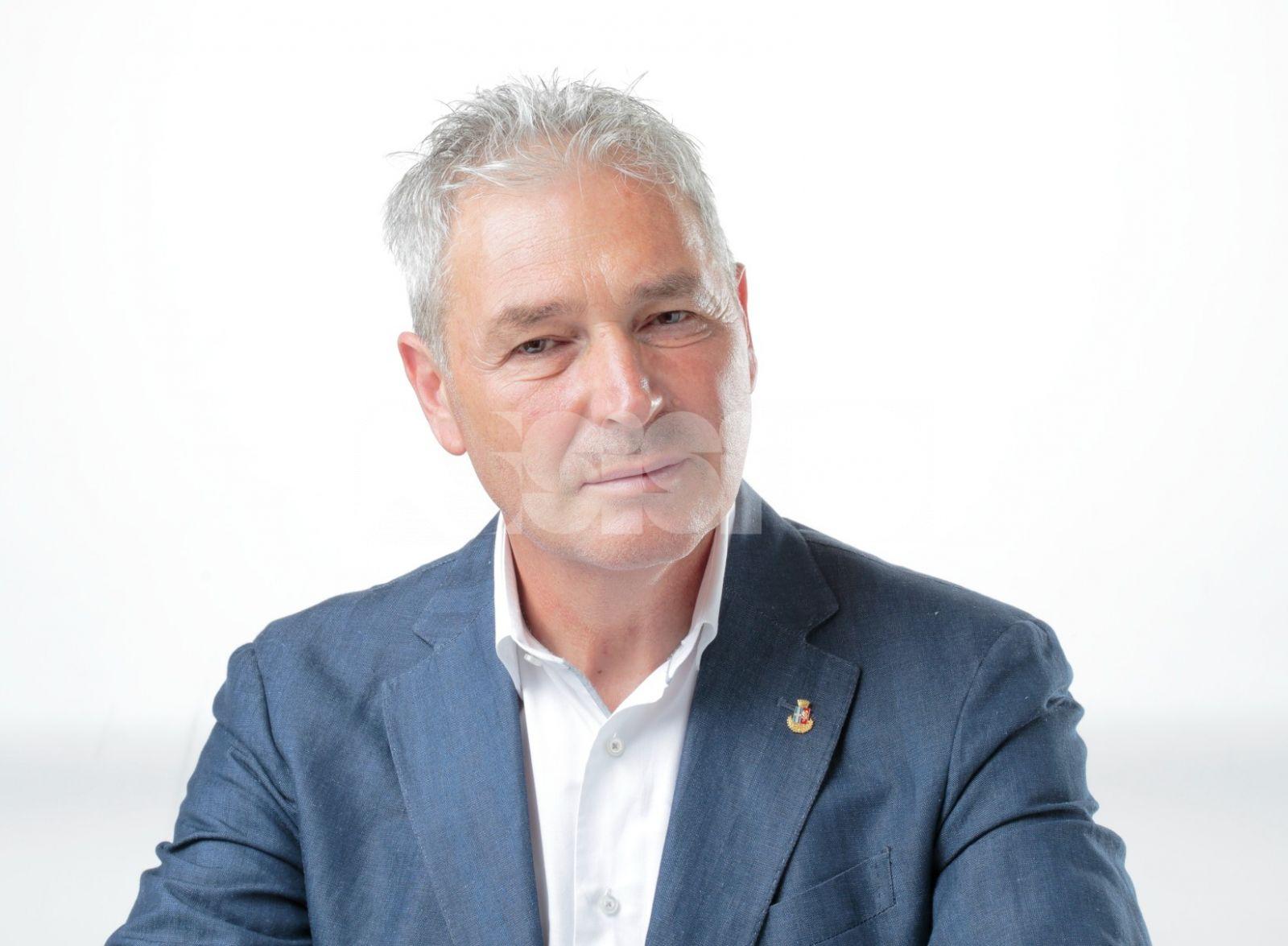 """Ivano Bocchini: """"Famiglia, lavoro, sociale e turismo: chiedo la fiducia dei miei concittadini"""""""