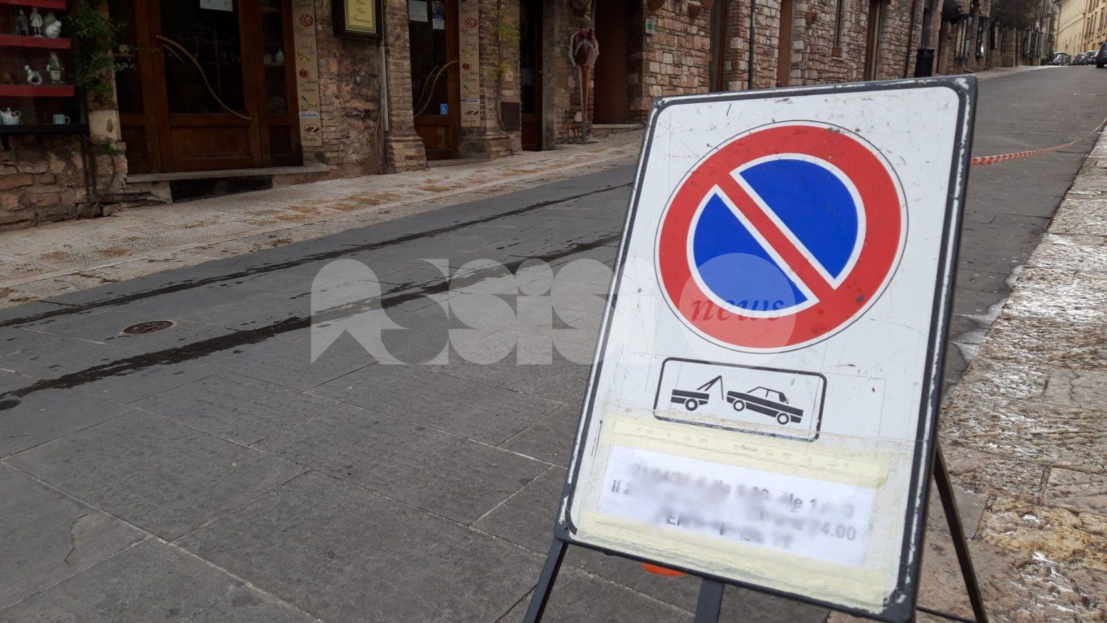 Celebrazioni Francescane 2021, come cambia la viabilità ad Assisi e Santa Maria