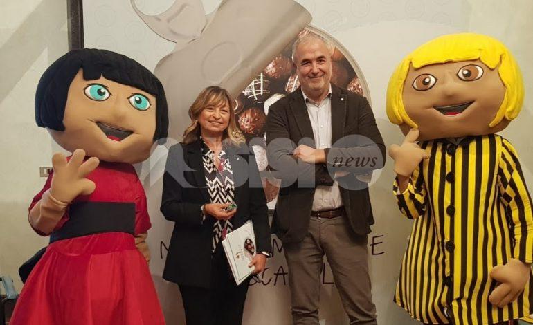 Eurochocolate 2021, il programma: orari, date ed eventi dell'edizione a Bastia Umbra