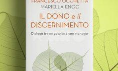 Il dono e il discernimento, presentazione a Roma con Gambetti e Speranza