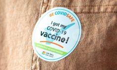 Terza dose di vaccino, in Umbria si parte da lunedì 25 ottobre