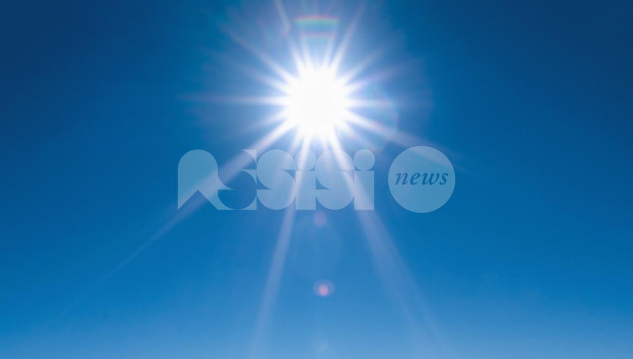 Meteo Assisi 1-3 ottobre 2021: weekend soleggiato e temperature superiori alla media