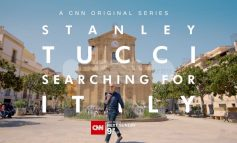Searching for Italy con Stanley Tucci fa tappa in Umbria